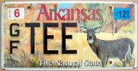 arkansas 2012 deer