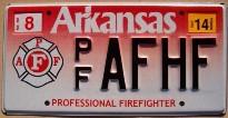 arkansas 2014 professional firefighter