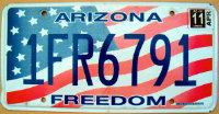 arizona 2011 freedom