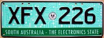 south australia the electronics state