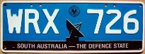 south australia the defence state