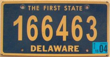 delaware 2004