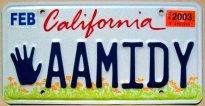 california 2003 main