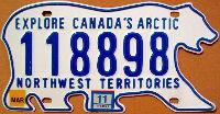 northwest territories 2011