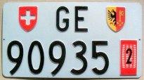 suisse 2007 geneve