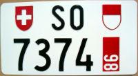suisse 98 solothurn