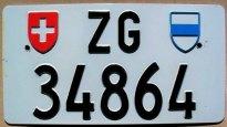 suisse zug permanente