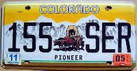 colorado 2005 pioneer