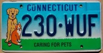 connecticut caring for pets