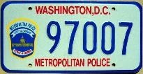 D.C.washington police