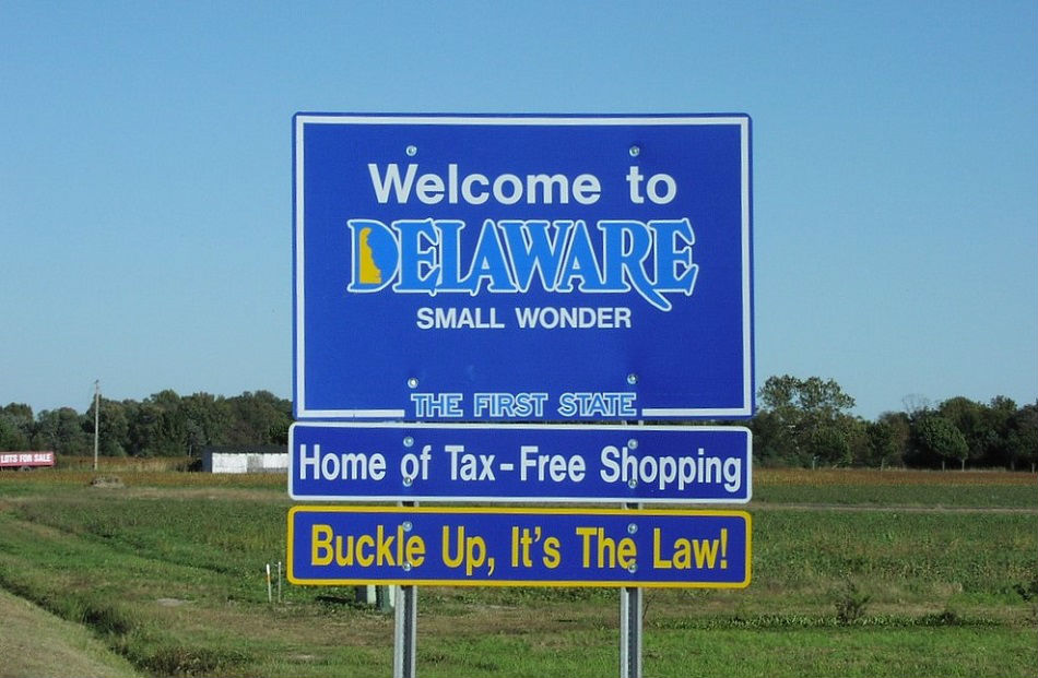 welcome delaware