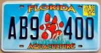 florida 2008 aquaculture