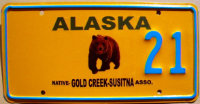 alaska 2012 gold creek-susitna