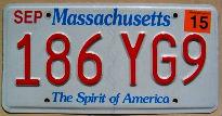 massachusetts 2015 the spirit of america