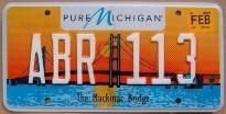 michigan 2014 the mackinac bridge
