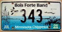 minnesota 2006 bois forte band chippewa