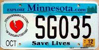 minnesota 2012 save lives