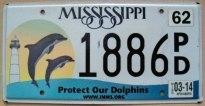 mississippi 2014 protect our dolphins