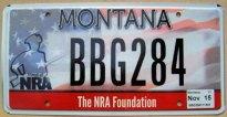 montana 2015 NRA