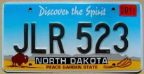 north dakota 2016 discover the spirit