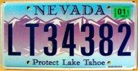 nevada 2011 protect lake tahoe