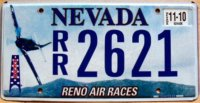 nevada 2010 reno air races