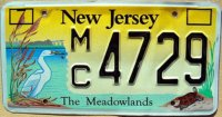 new jersey the meadowlands