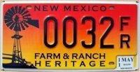 new mexico 2011 farm & ranch heritage
