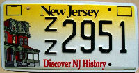 new jersey discover NJ history