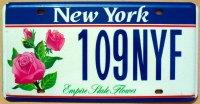 new york empire state flower