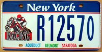 new york racing