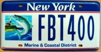 new york marine & coastal district