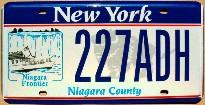 new york niagara frontier