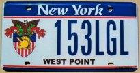 new york west point