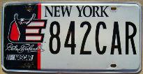 new york nascar Dale Earnhardt