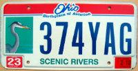 ohio 2010 scenic rivers