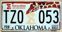 oklahoma 2011 tulsa zoo