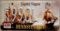 pennsylvania 1998 Flagship Niagara