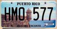 puerto-rico isla del encanto