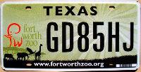 texas fort worth zoo