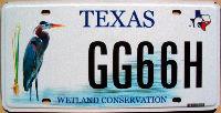 texas wetland conservation