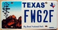 texas big bend national park
