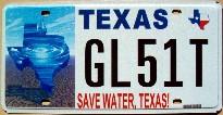 texas save water, texas