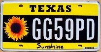 texas sunshine
