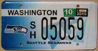 washington 2015 seahawks